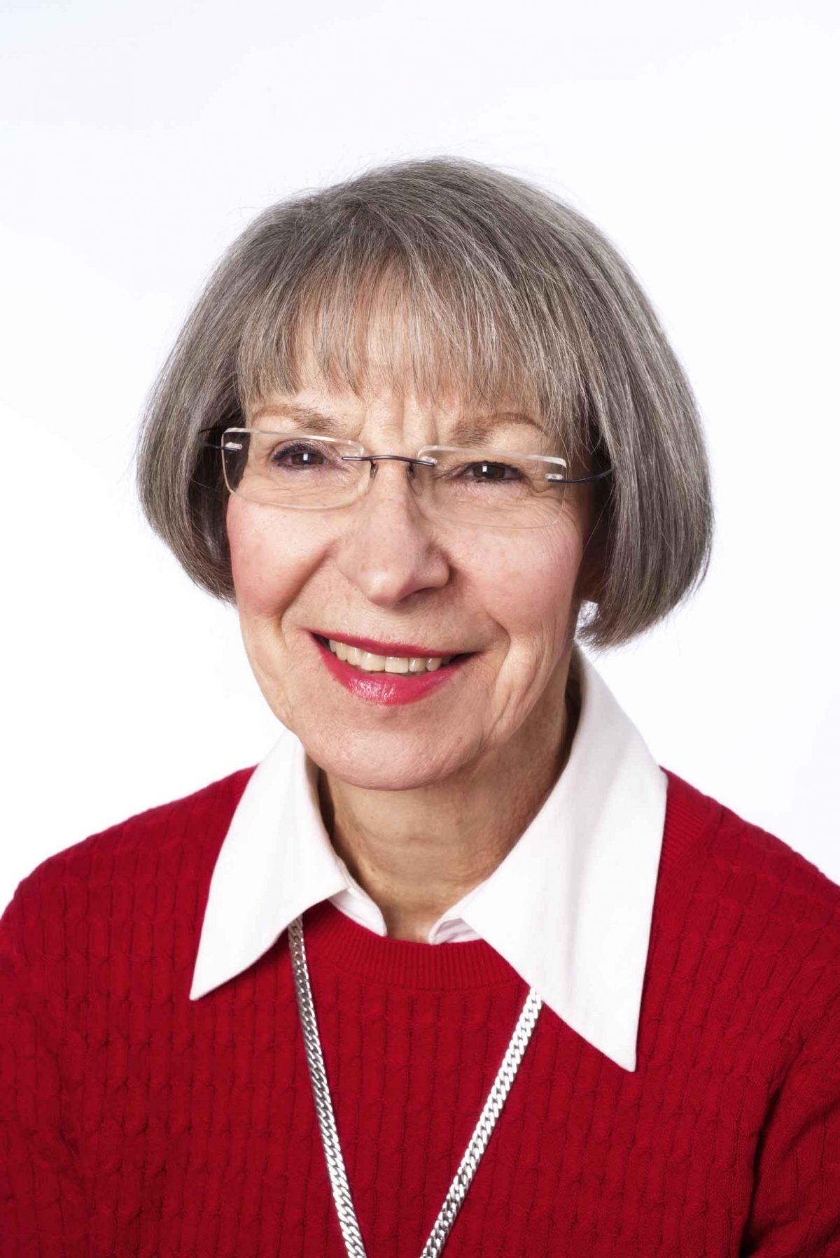 Renée Mizgala