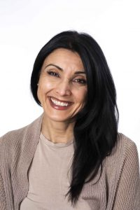 Corinne Krikorian