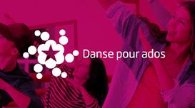 Cours de danse pour ados